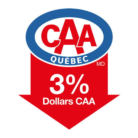 CAA 3pourcent 450